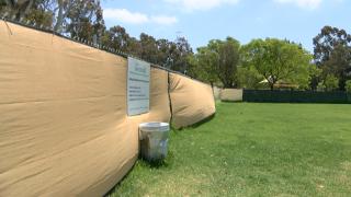 Rolling Hills Park Closure