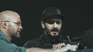 sheik and pittard shooting.JPG
