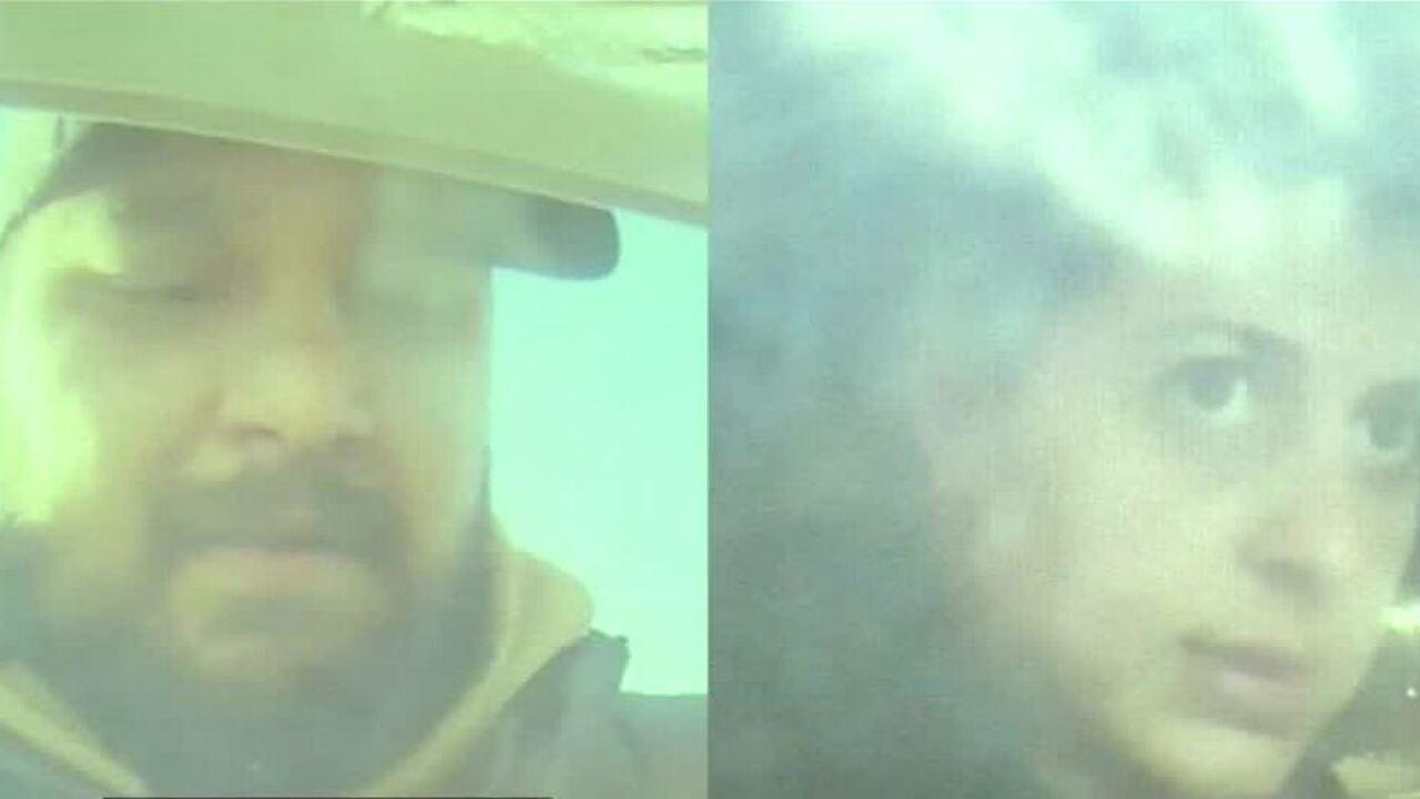 Papillion ATM skimmer suspect