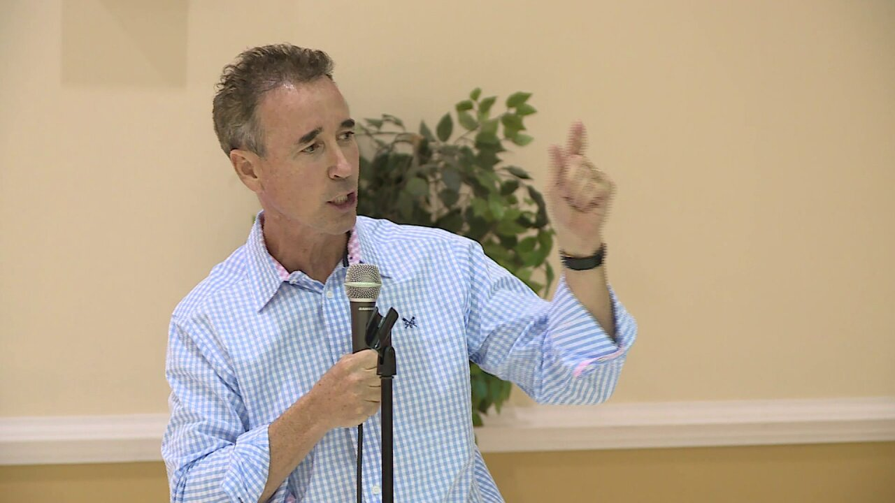 Joe Morrissey's law license revoked for the second time