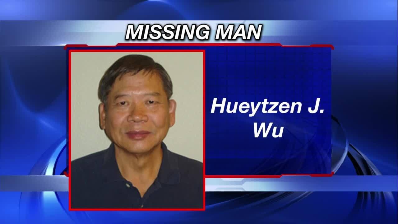 Dr. Hueytzen Wu