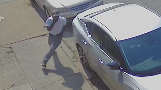 Police looking for man wanted for the murder of a 39-year-old in Baltimore City