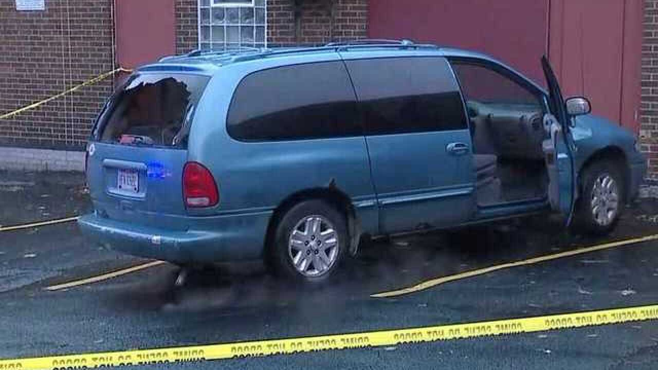 Police investigating fatal carjacking