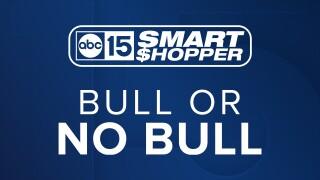 KNXV Fullscreen Smart Shopper Bull or No Bull