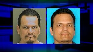 South Texas man added to 10 Most Wanted Sex Offender list