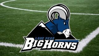 Lone Peak Big Horns