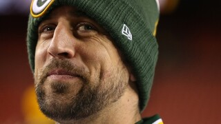 """January 12 is officially """"Aaron Rodgers Day"""" in Milwaukee County"""