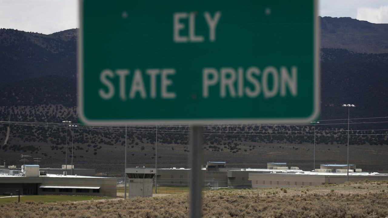 Legislatures Death Penalty Debate