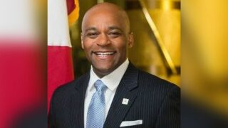 Michael Hancock claims victory in Denver mayoral runoff election