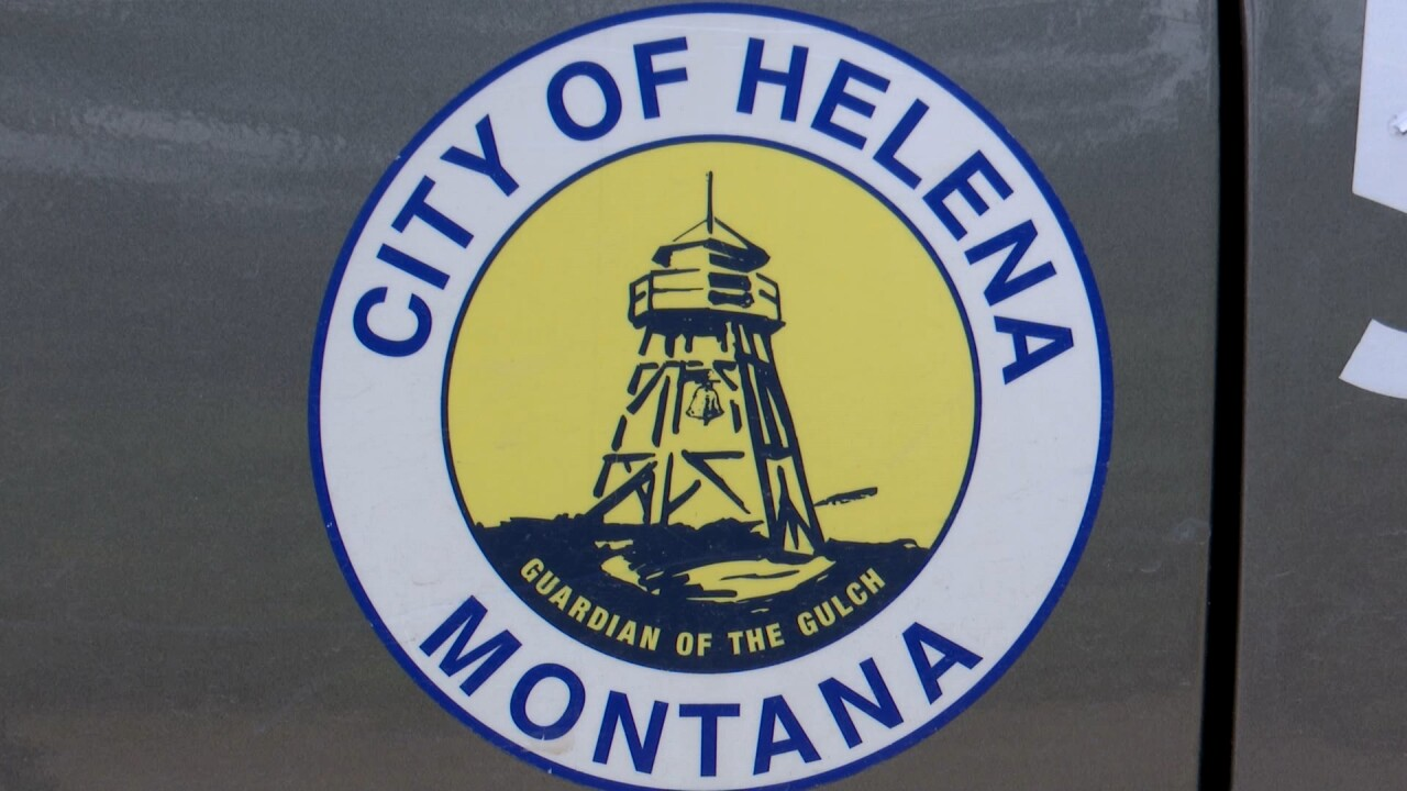 Helena City Commission candidate interviews