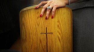 New study offers reasons why people do (or don't) attend church