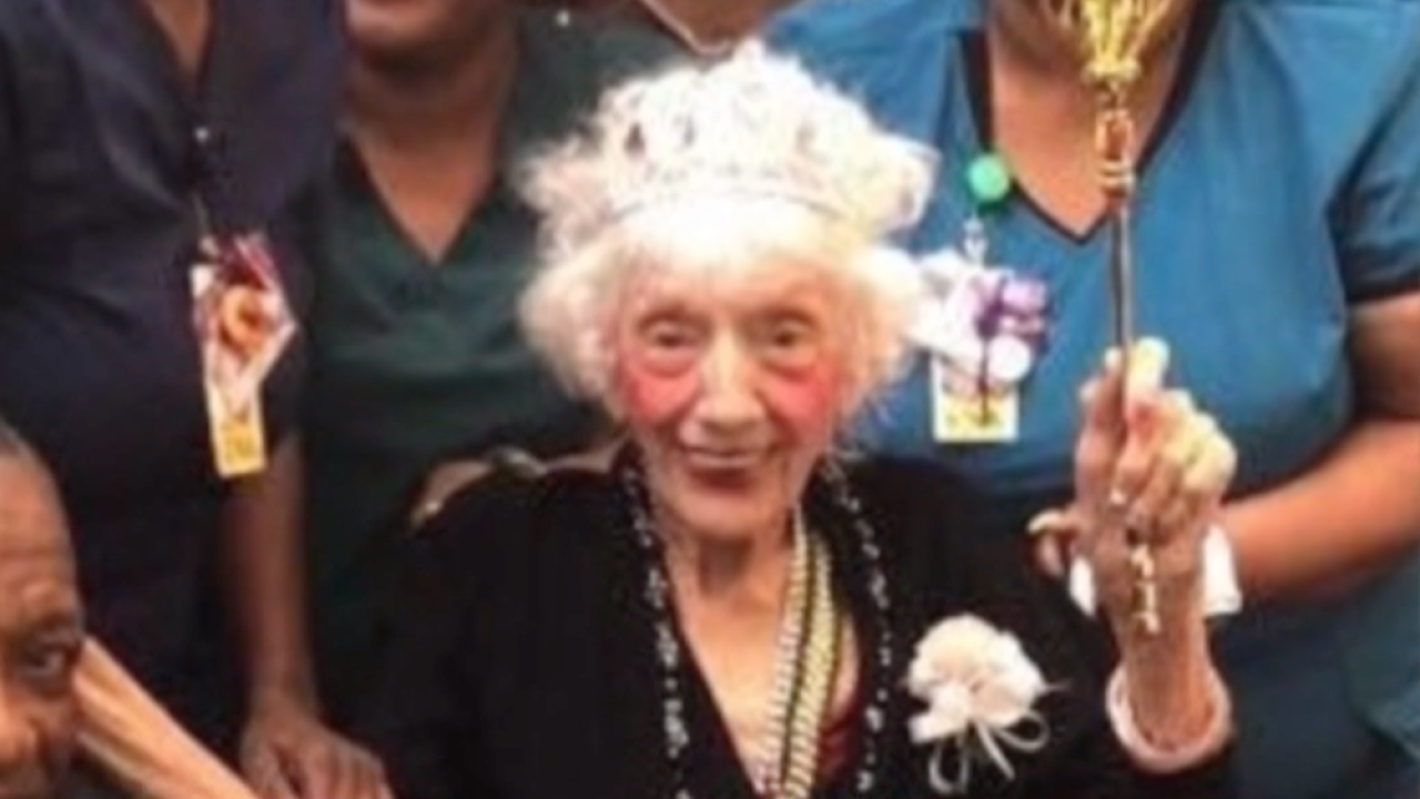 'She has superhuman DNA:' 101-year-old woman beats COVID-19, has survived 2 pandemics and cancer