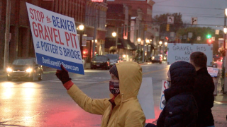 Gravel Pit Protest in Noblesville.png