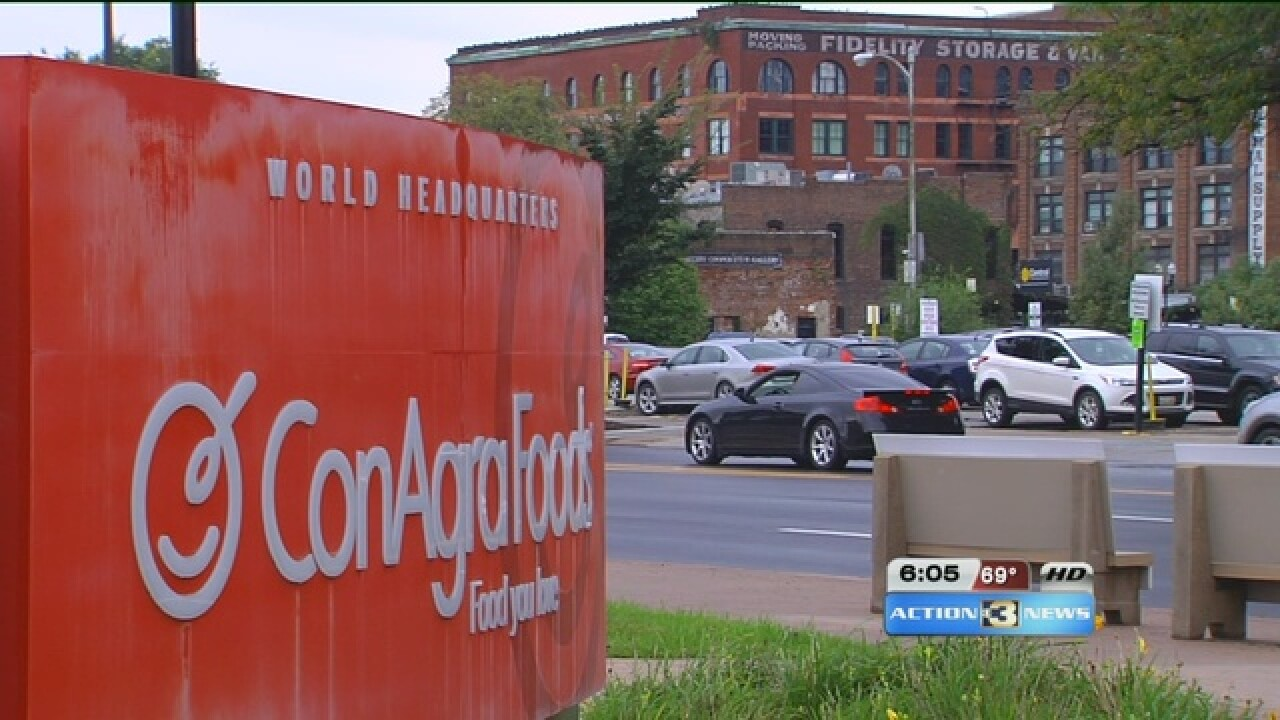 Is Conagra redevelopment Omaha's next hot spot?