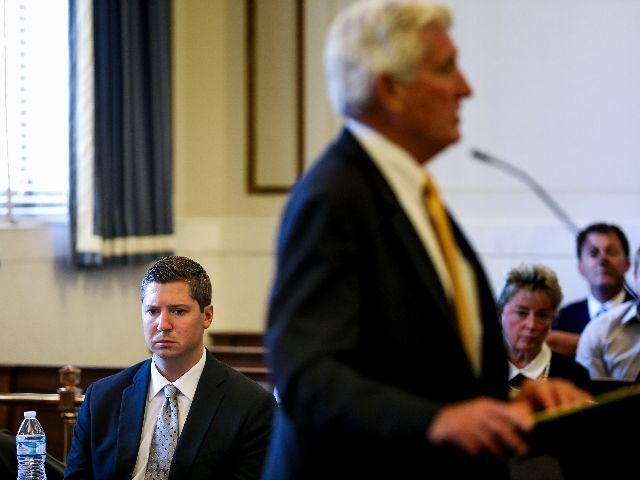 Day 8: Jury hears closing arguments in Ray Tensing retrial
