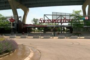Summerfest canceled for the first time in history due to 'abundance of caution'