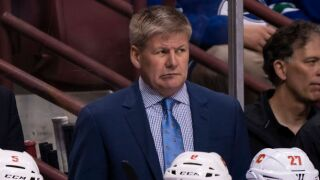 NHL coach steps down after admitting to using racial slur toward black player earlier in career