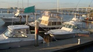 Fishing boats (file photo)