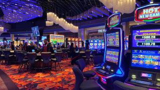 New Desert Diamond West Valley Casino 2020