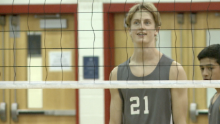 A 'Pierce' of his mind: Ocean Lakes volleyball captain Pierce Corson makes statewideimpact