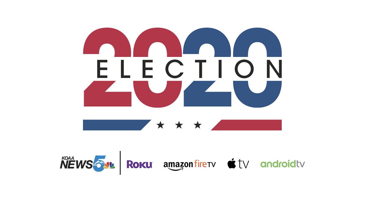Election 2020 - 1280x720