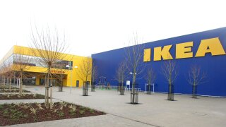 Ikea launches a new credit card