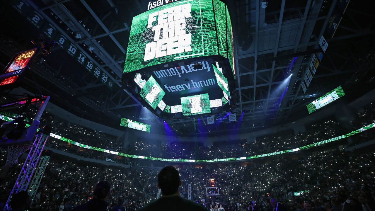 Bucks-Lakers tickets averaging at $249 a pop