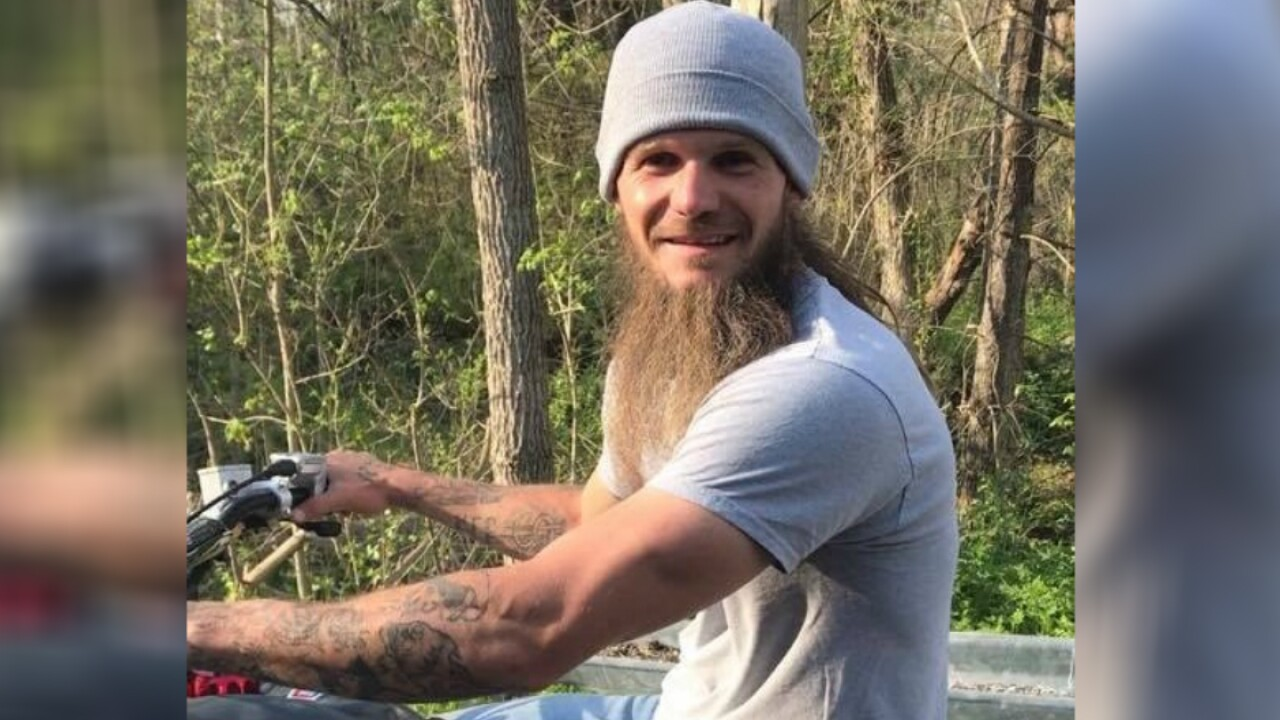 Murder suspect arrested after NC police chase; Cumberland woman remainsmissing