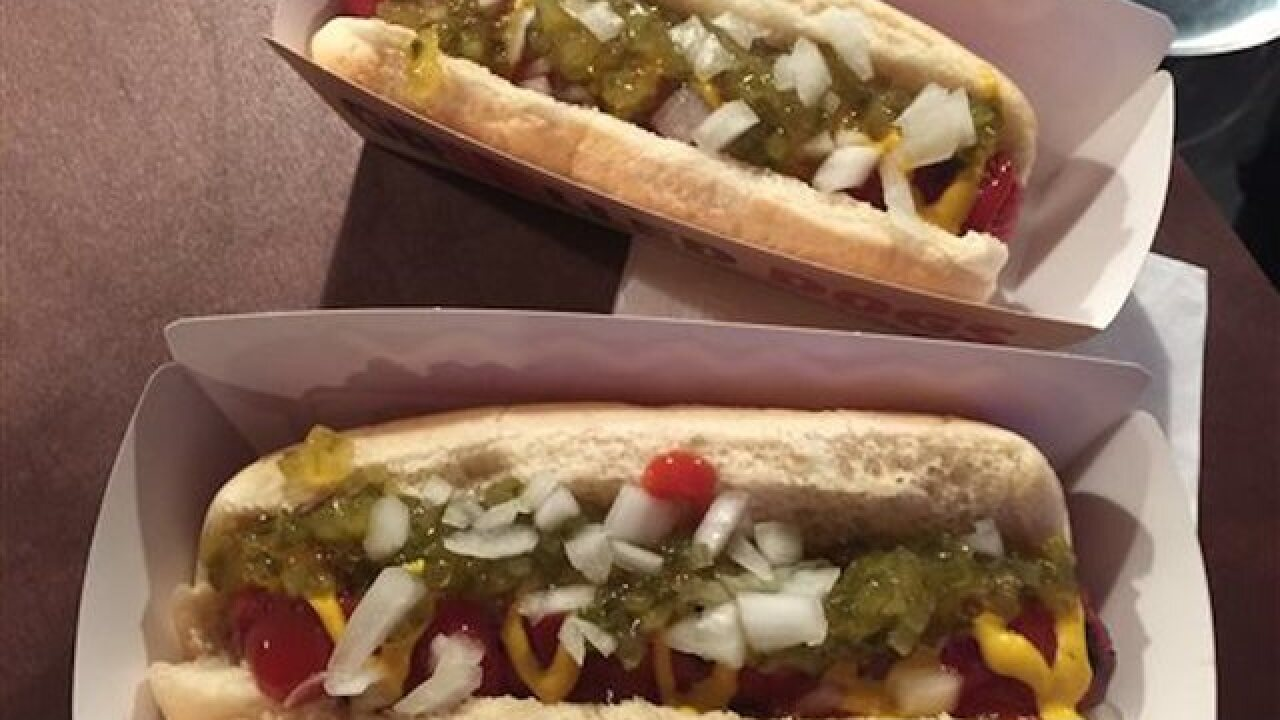 Let's be Frank: Ball Park giving away thousands of hot dogs