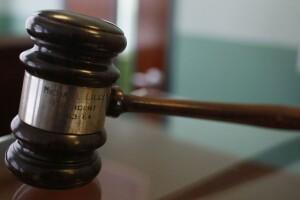 Utah woman sues federal judge over sex assault allegations
