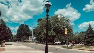 lamp-post-on-Merchant-Street-Freemont-Michigan-by-Tori-Flynn.jpg
