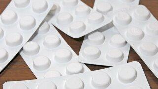Ibuprofen linked to male infertility, study says