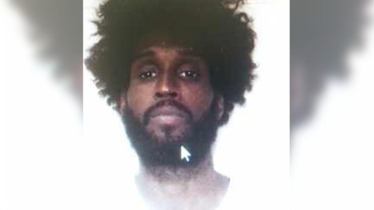 Smyrna Armed, Dangerous Murder Suspect Arrested
