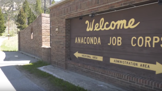 Daines visits Anaconda Job Corps open house