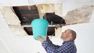 5 Steps to Take in a Roof Leak Emergency