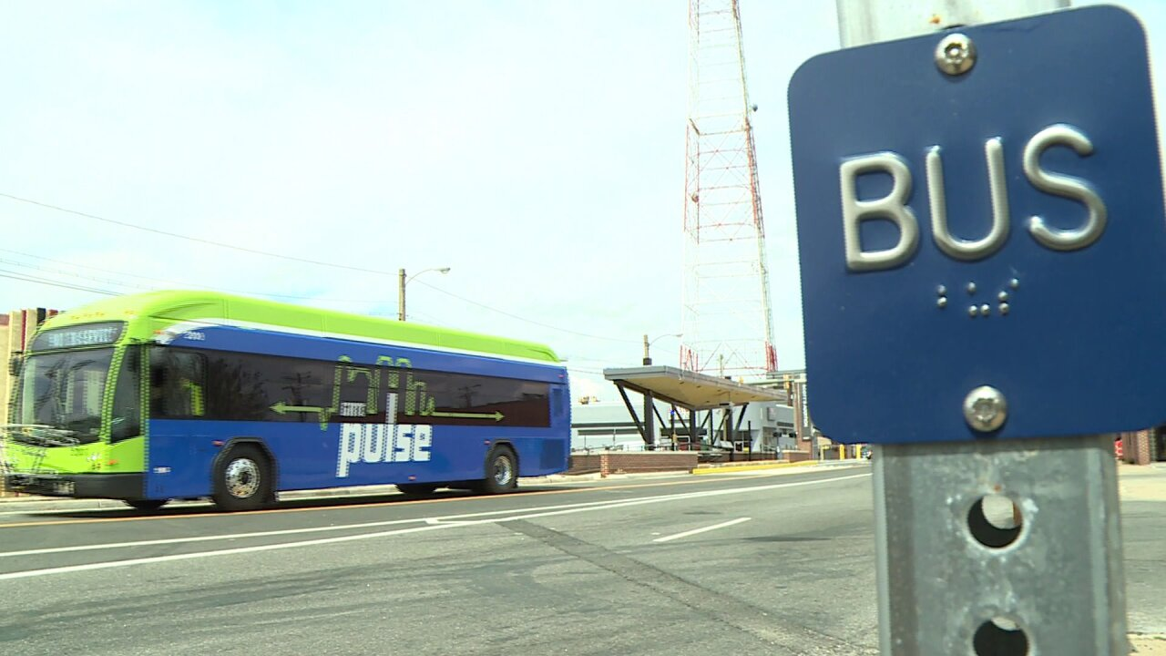 GRTC Pulse to launch June 24