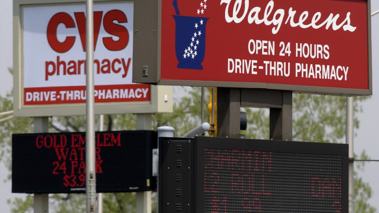 Walgreens, CVS enact COVID-19 precautions for flu shots