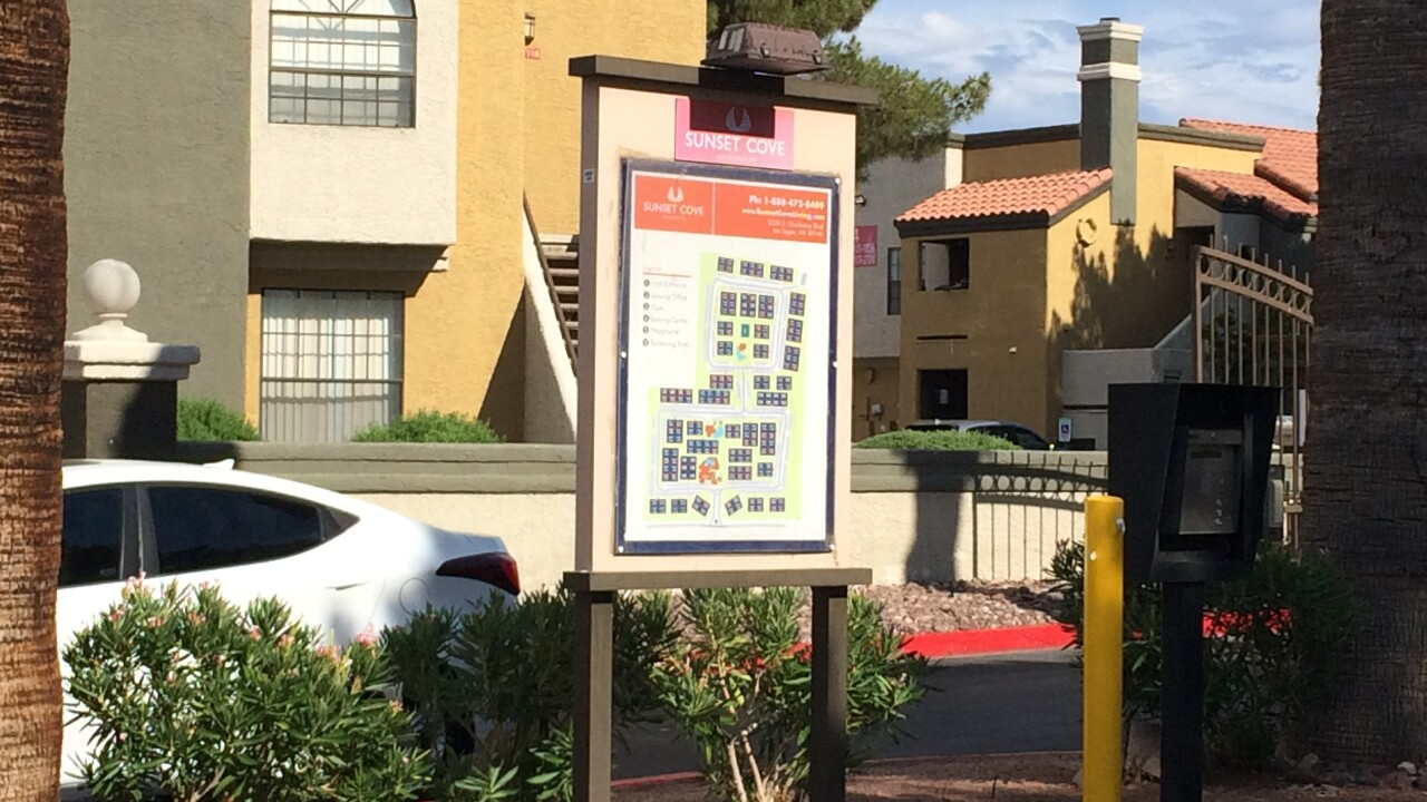 Tenants throughout Las Vegas Valley report rising rent costs