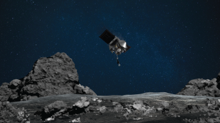 NASA to make history Tuesday by attempting to land on asteroid