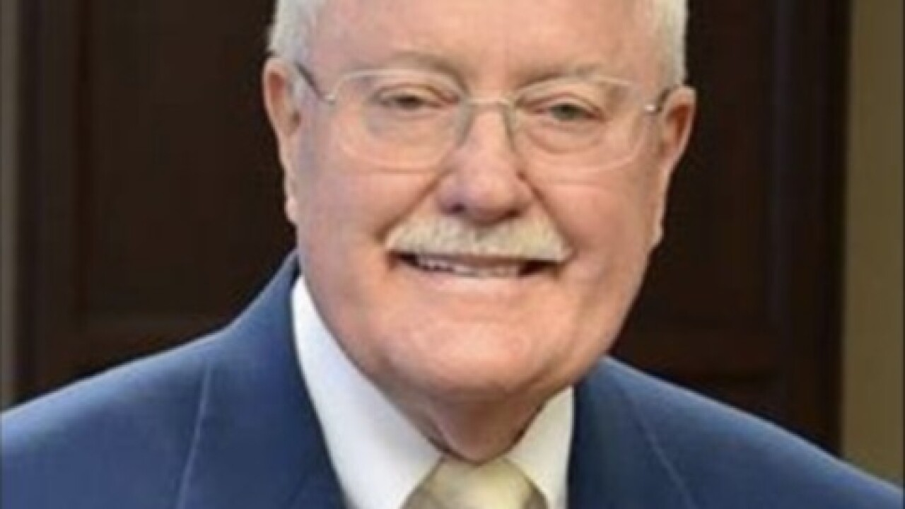 Harvey L. Hall's doctor expected to speak on Hall's cause of death Tuesday morning