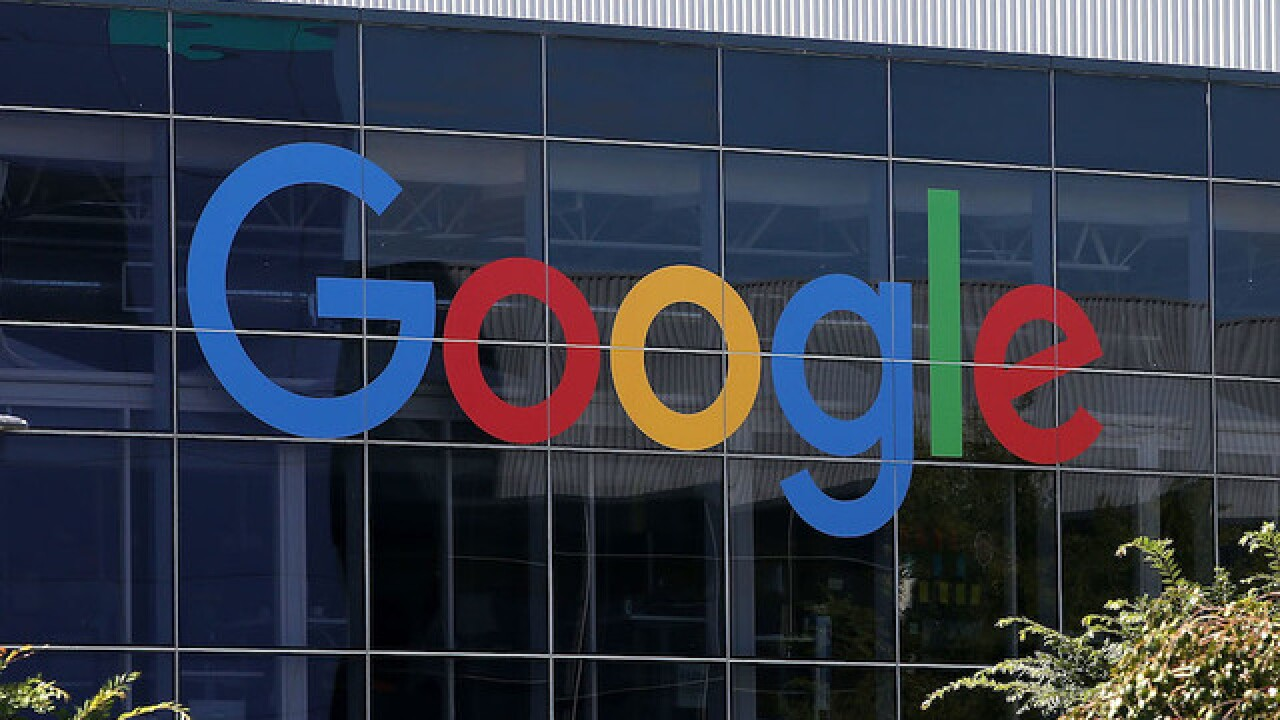More than 1M Google Android accounts hacked in massive data breach