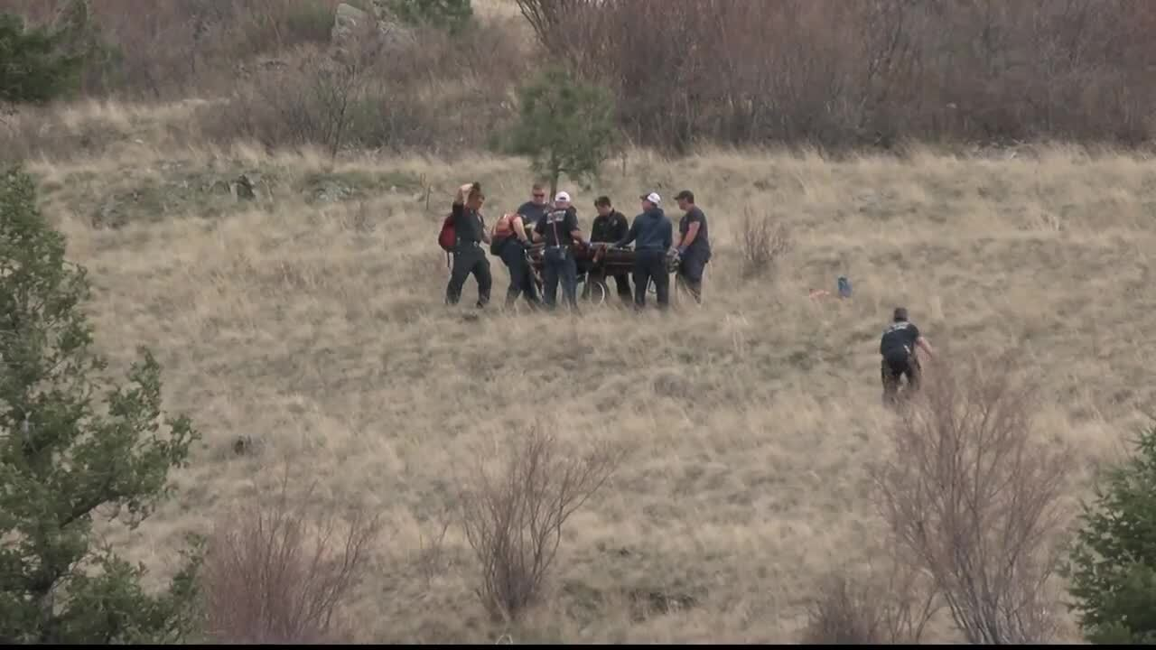 Details from assault on M trail from Friday released in court documents