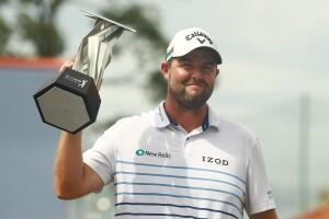 Virginia Beach's Marc Leishman wins PGA TOUR's CIMBClassic