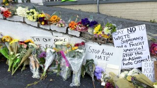 Spa shootings could be first test of Georgia hate crimes law