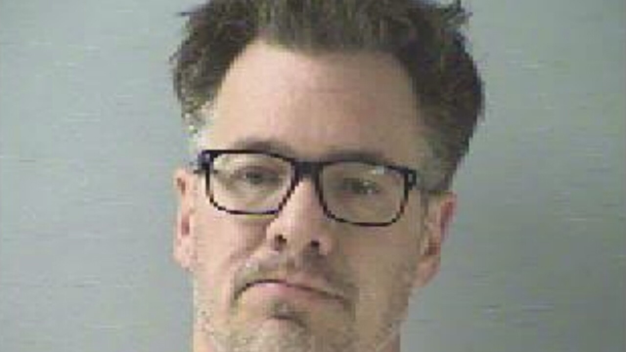 Ohio man molested boys for years, detective says