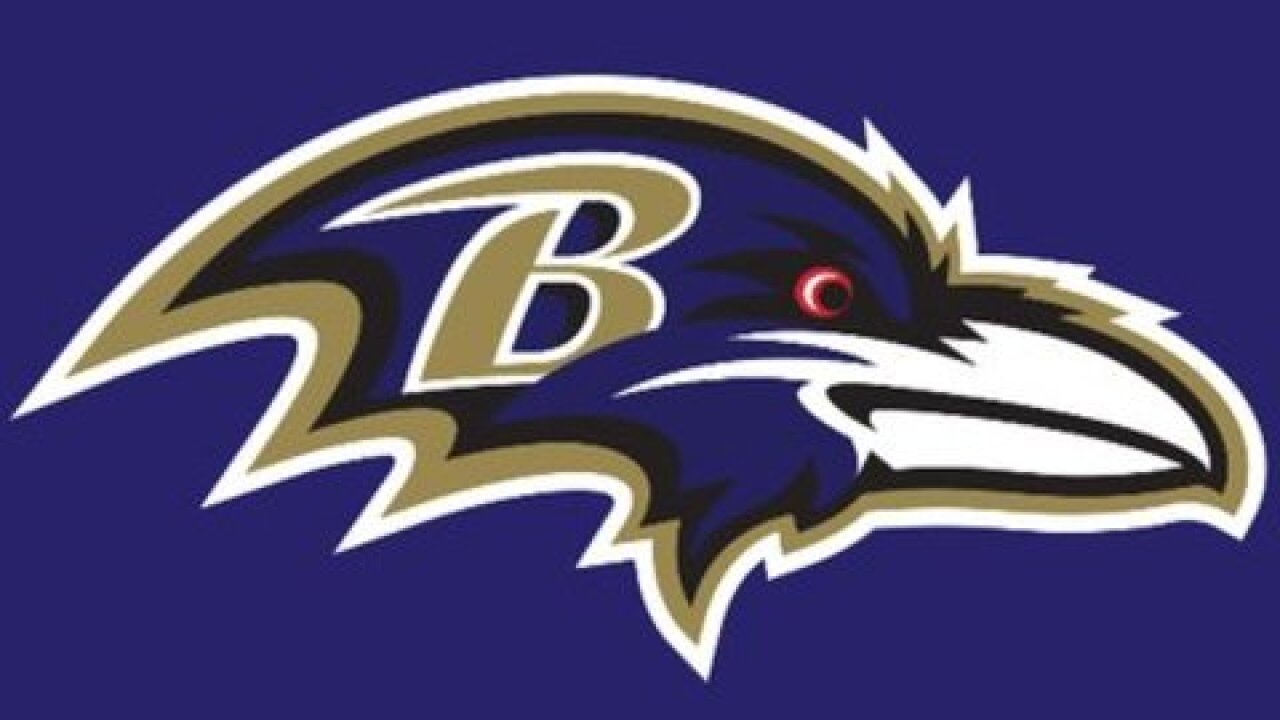 Ravens fall 34-23 to Bengals on Thursday Night Football