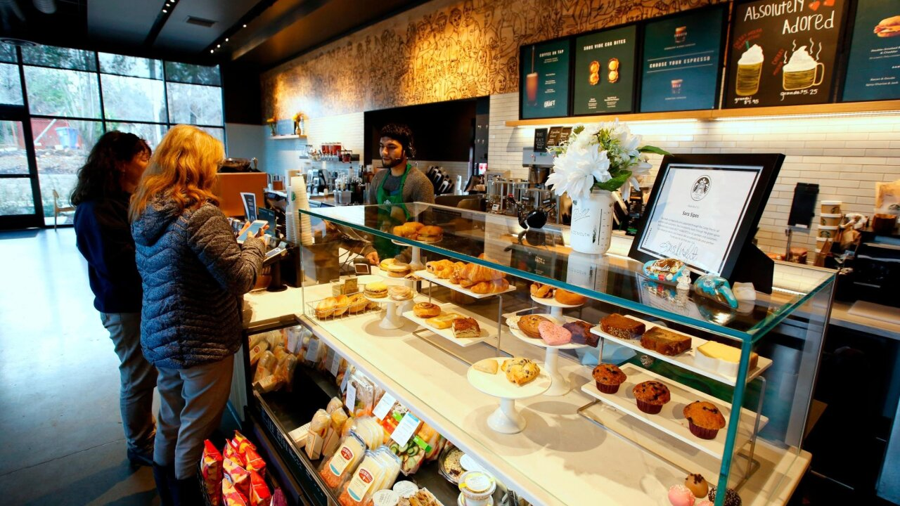 Here's why Starbucks is changing its rewards program