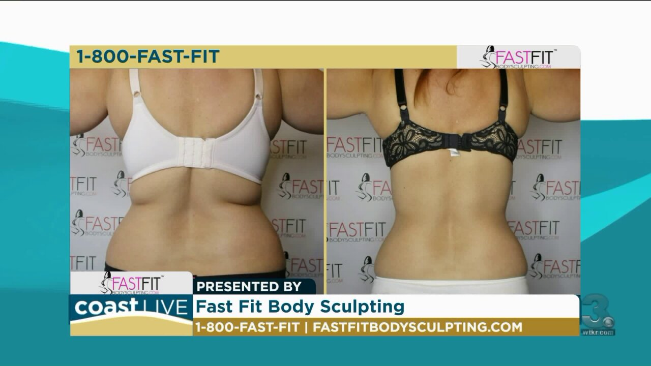 How to lose fat without breaking a sweat on Coast Live
