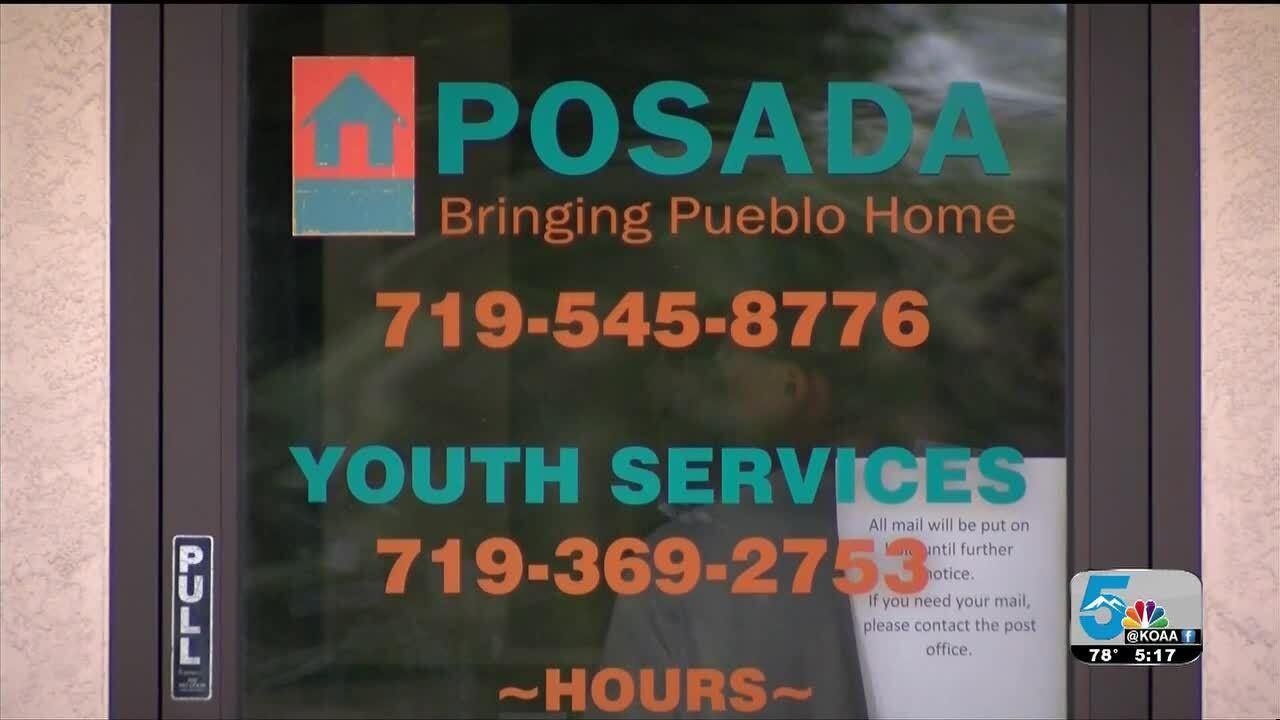 Posada Pueblo