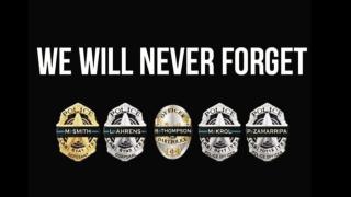 Dallas Police Department Facebook Page